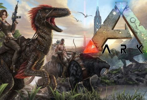 ARK: Survival Evolved Server