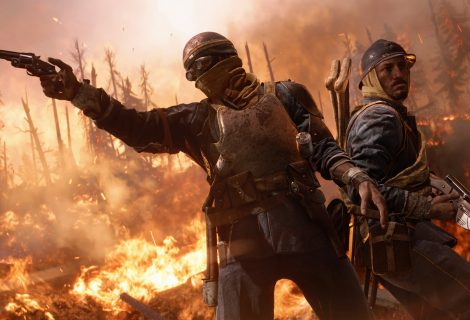 You can now have friends with benefits in Battlefield 1