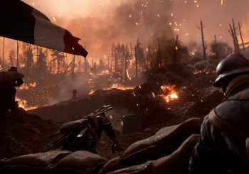 Battlefield Series: Brothers in war