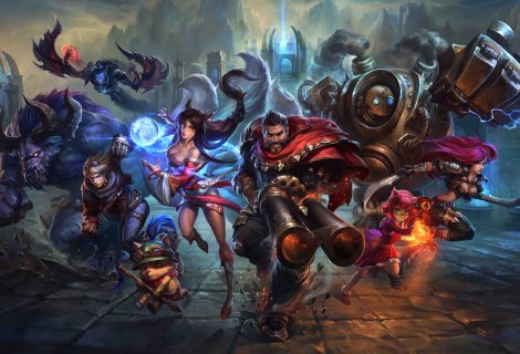 League of Legends: Toxicity levels are high