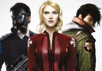 The Secret World will be reimagined this spring!