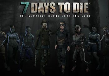 7 Days to Die Server