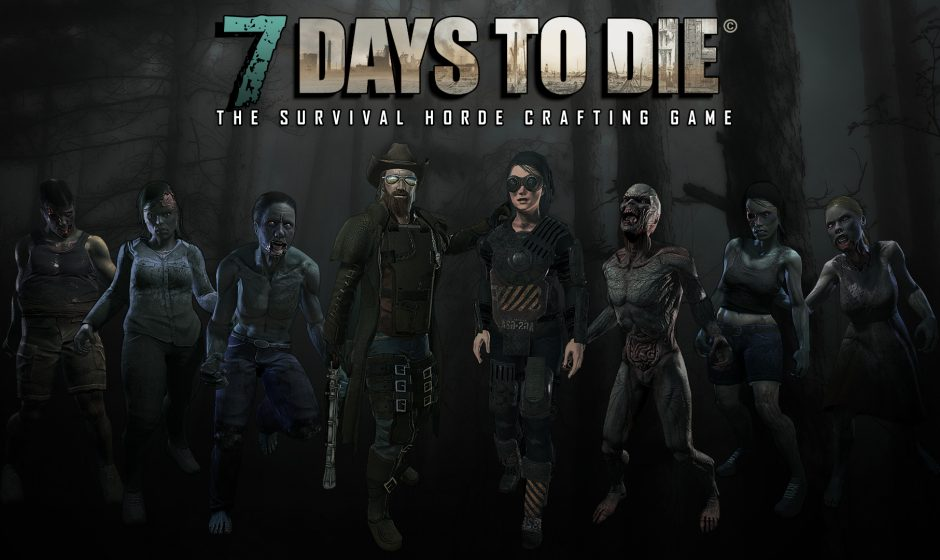 7 Days to Die Server