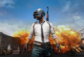 PLAYERUNKNOWN'S BATTLEGROUNDS: Sickles, guns and lots of killing.