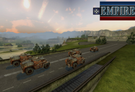 LZ||WDT Empires Server is now Online!