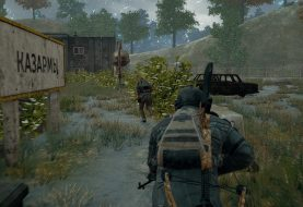 PLAYERUNKNOWN'S BATTLEGROUNDS has launched royally!