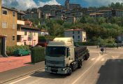 ProMods 2.30 has been released for Euro Truck Simulator 2!