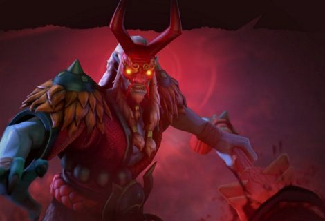 Valve Nerfs Grimstroke Days After His Release in Dota 2
