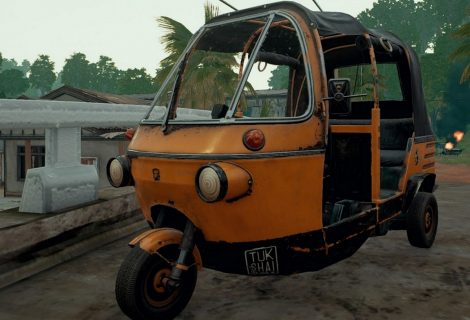 Supply System, BP Rework, Tukshai and the MK47 land in PUBG PC Patch 21