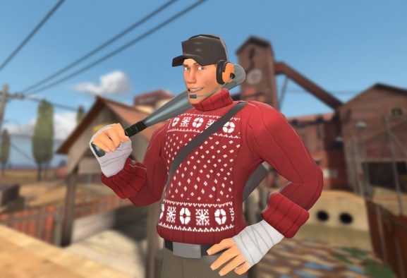 Win a Team Fortress 2 Cosmetic on LZ's Discord!